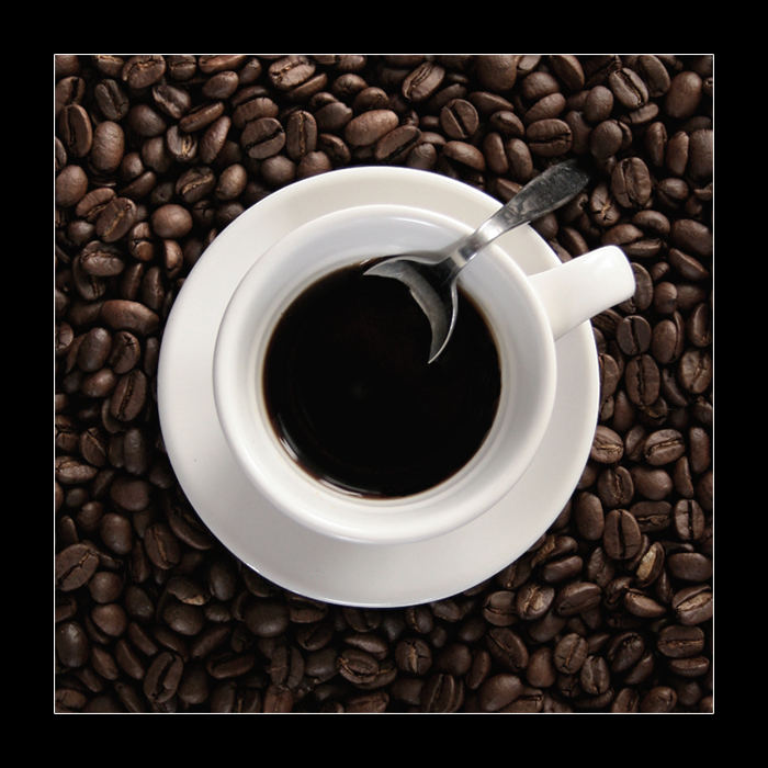 Would You Like A Cup Of Coffee?