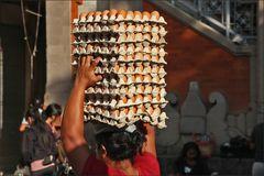 * Wow! 300 Eier...