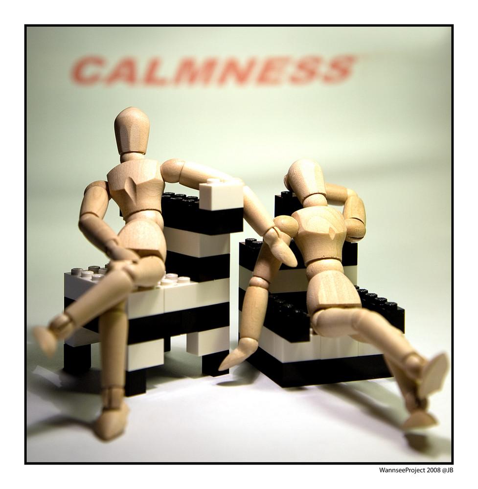 WP 2008 - Calmness