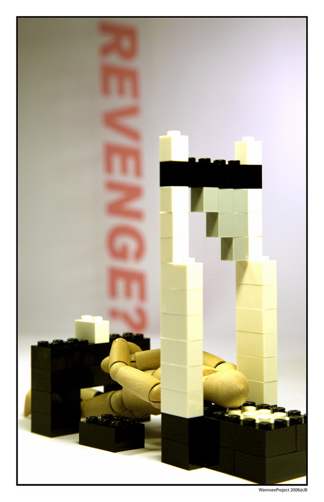 WP 2008 - Revenge?
