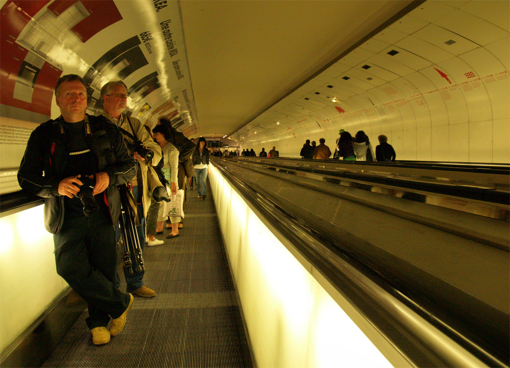 Wr fahren Metro