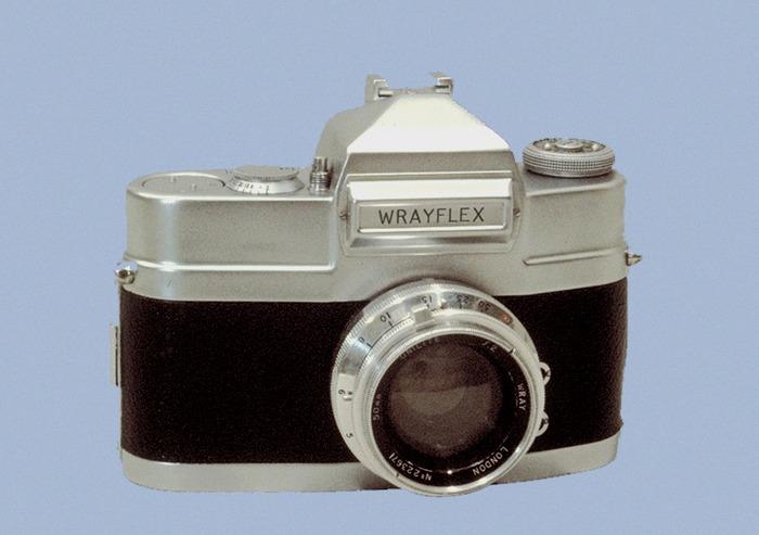 Wrayflex Ia