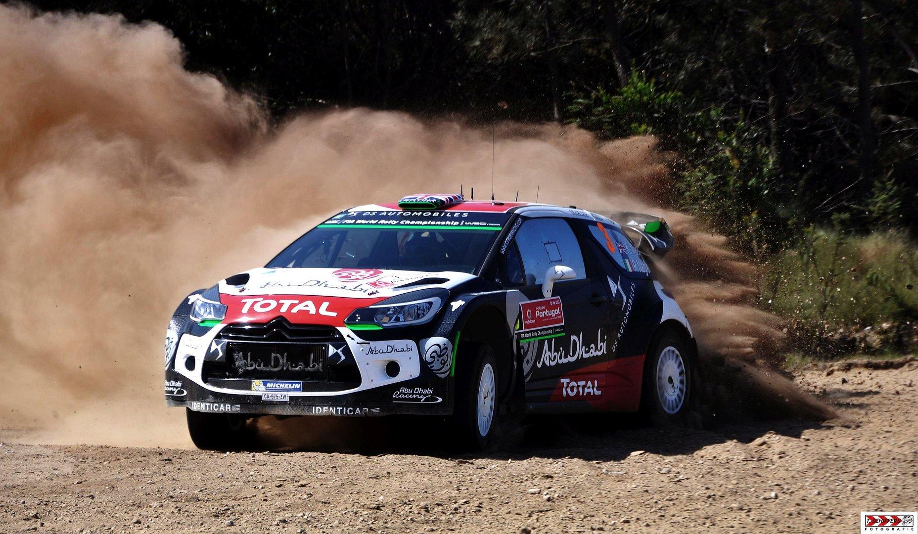 WRC-Entzug