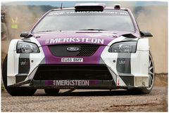 WRC recht nahe