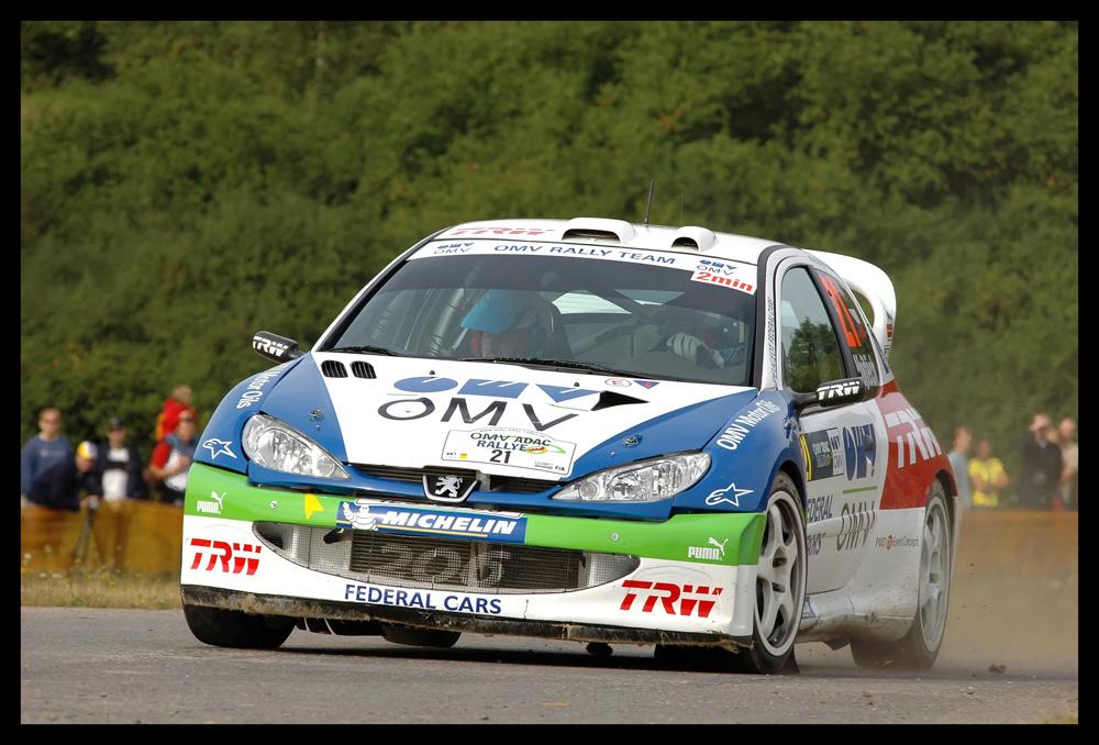 WRC Trier I