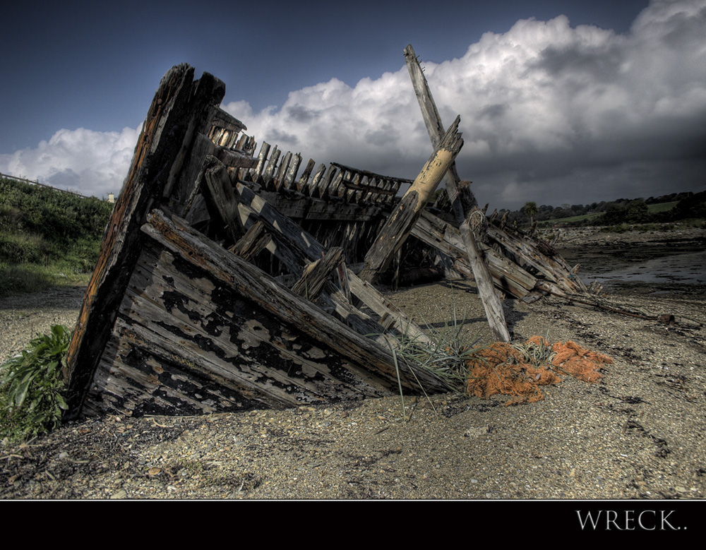 Wreck...Wexford