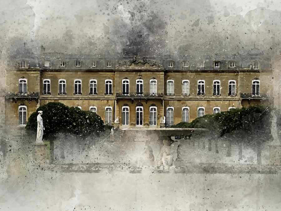 Wrest Park Manor House
