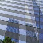 WTC One im Spiegel