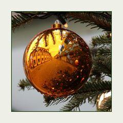 Wünsche allen eine friedliche und schöne Adventszeit!