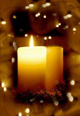 wünsche allen eine schöne adventszeit