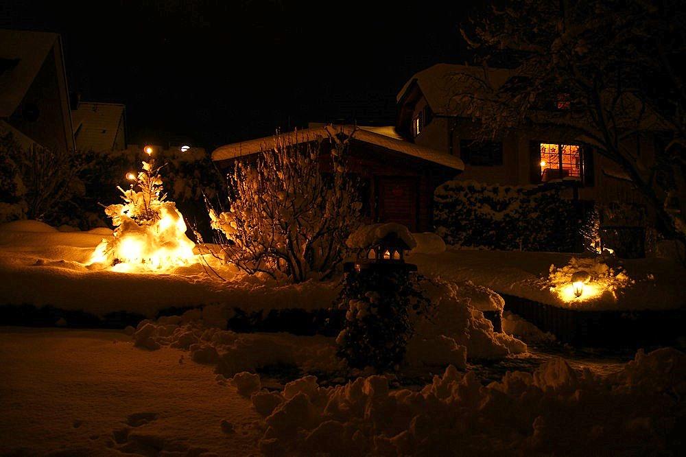 Wünsche allen FC Mitgliedern eine schöne Weihnachtszeit