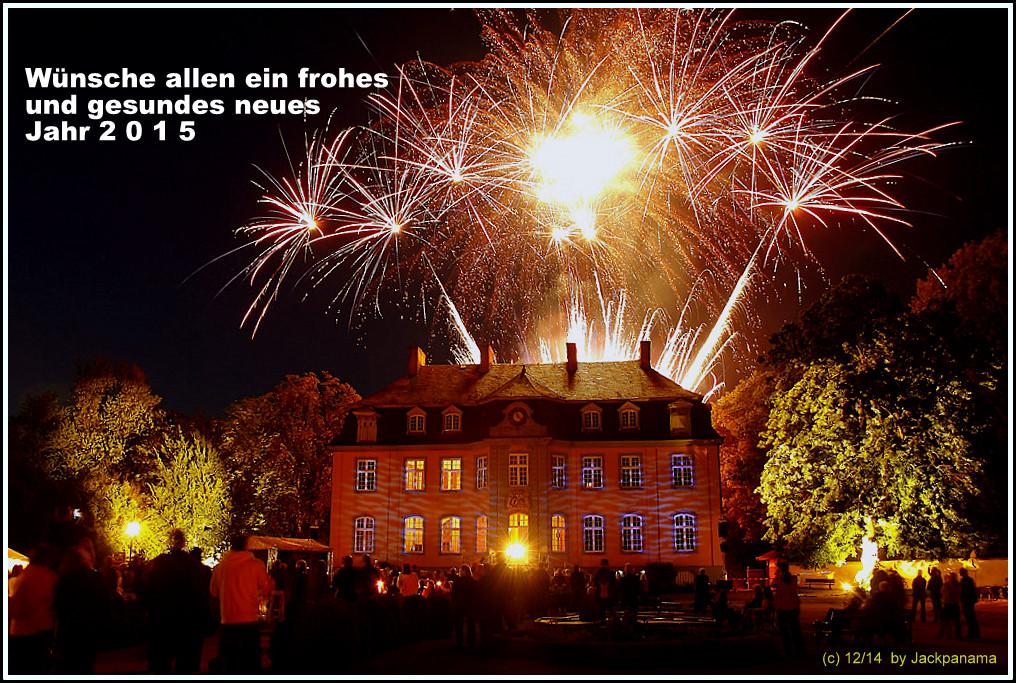Wünsche allen Fotofreunden der FC ein frohes und gesundes Jahr 2 0 1 ...