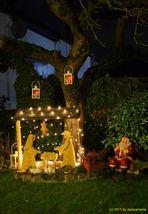 Wünsche allen Freunden der Fotocommunity Frohe Weihnachten und einen guten Rutsch ins Neue Jahr
