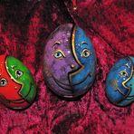 Wünsche Euch allen ein frohes Osterfest