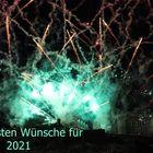 Wünsche für 2021