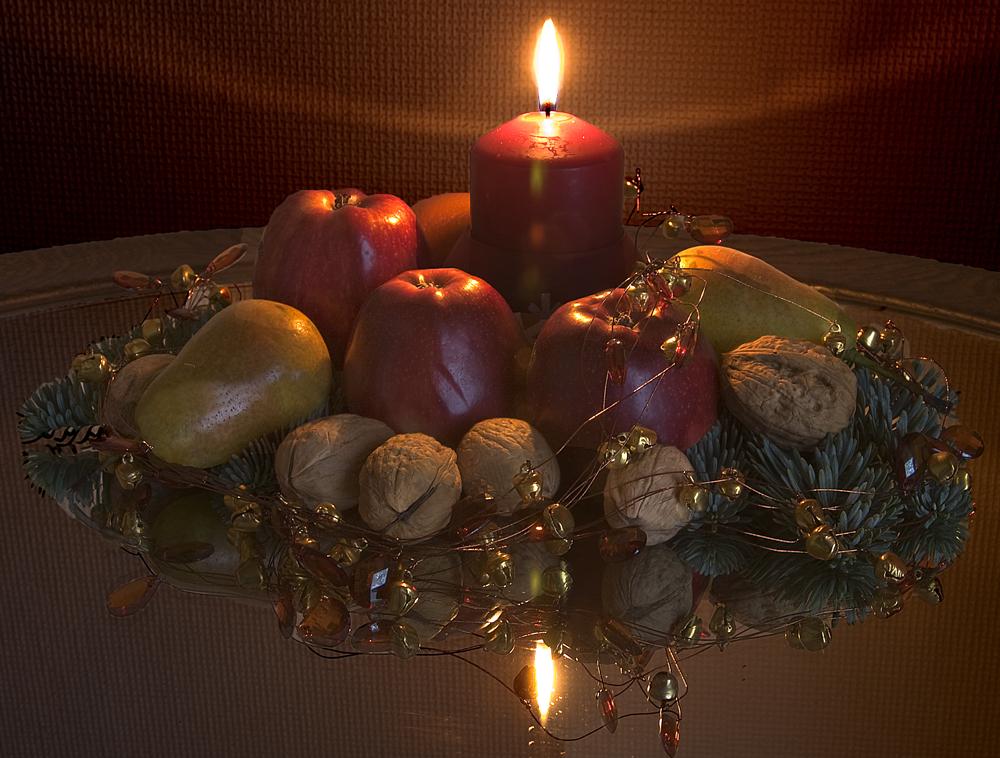 Wünsche zum Heiligen Abend 2012