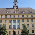 Wünsdorf, Haus der Offiziere I