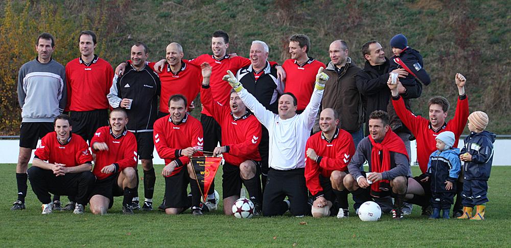 Württ. Meister Freizeitliga 2009