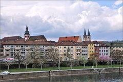Würzburg - Am Mainufer