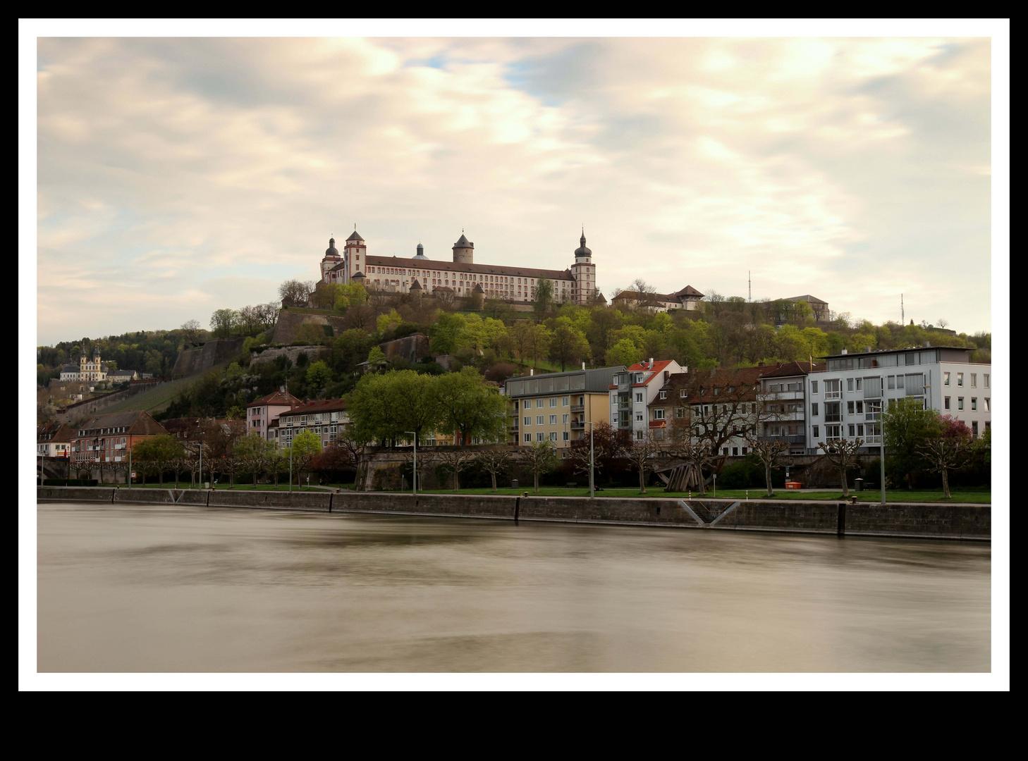 Würzburg ( Marienberg )