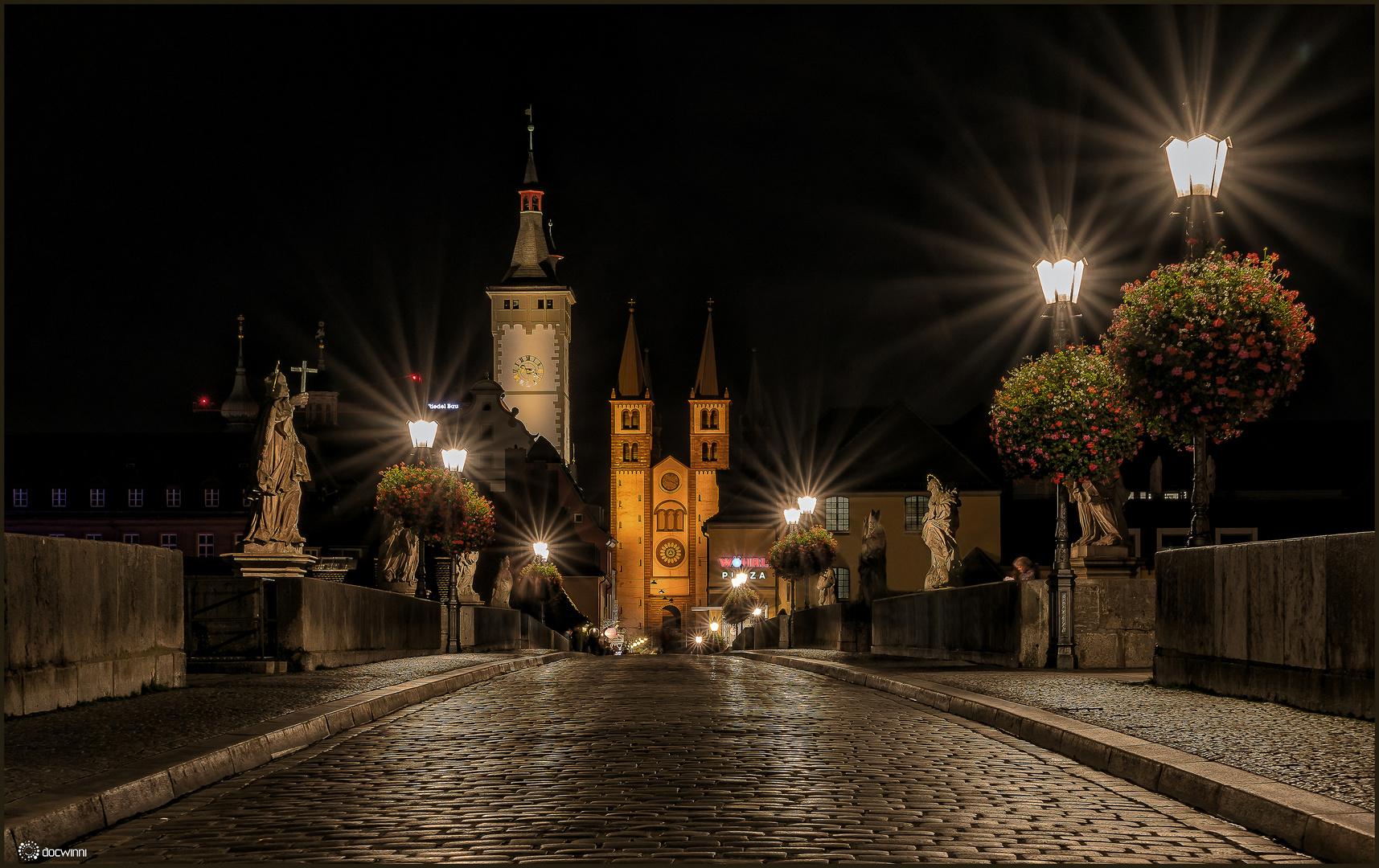 Würzburg ---- typisch