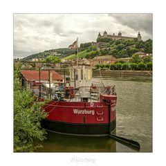 ** Würzburger Impressionen **