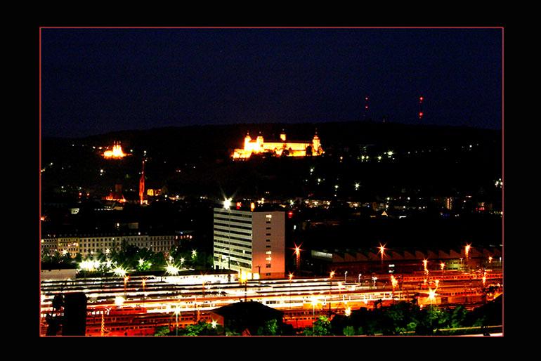 Würzburger Nacht