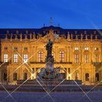 Würzburger Residenz (2/2)