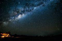 Wüste & Delta - Campen unterm Sternenzelt