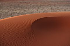 Wüste & Delta - Der letzte Schein