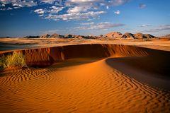 Wüste & Delta - Tsondab Valley