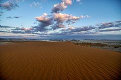 Wüste & Delta - Tsondab Valley II