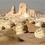 Wüsten - Variationen
