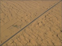 Wüstendiagonale