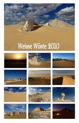 Wüstenkalender