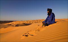 Wüstenleben