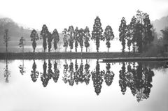 WuHangFu-Lake