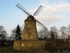 Wulfs Mühle bei Werl