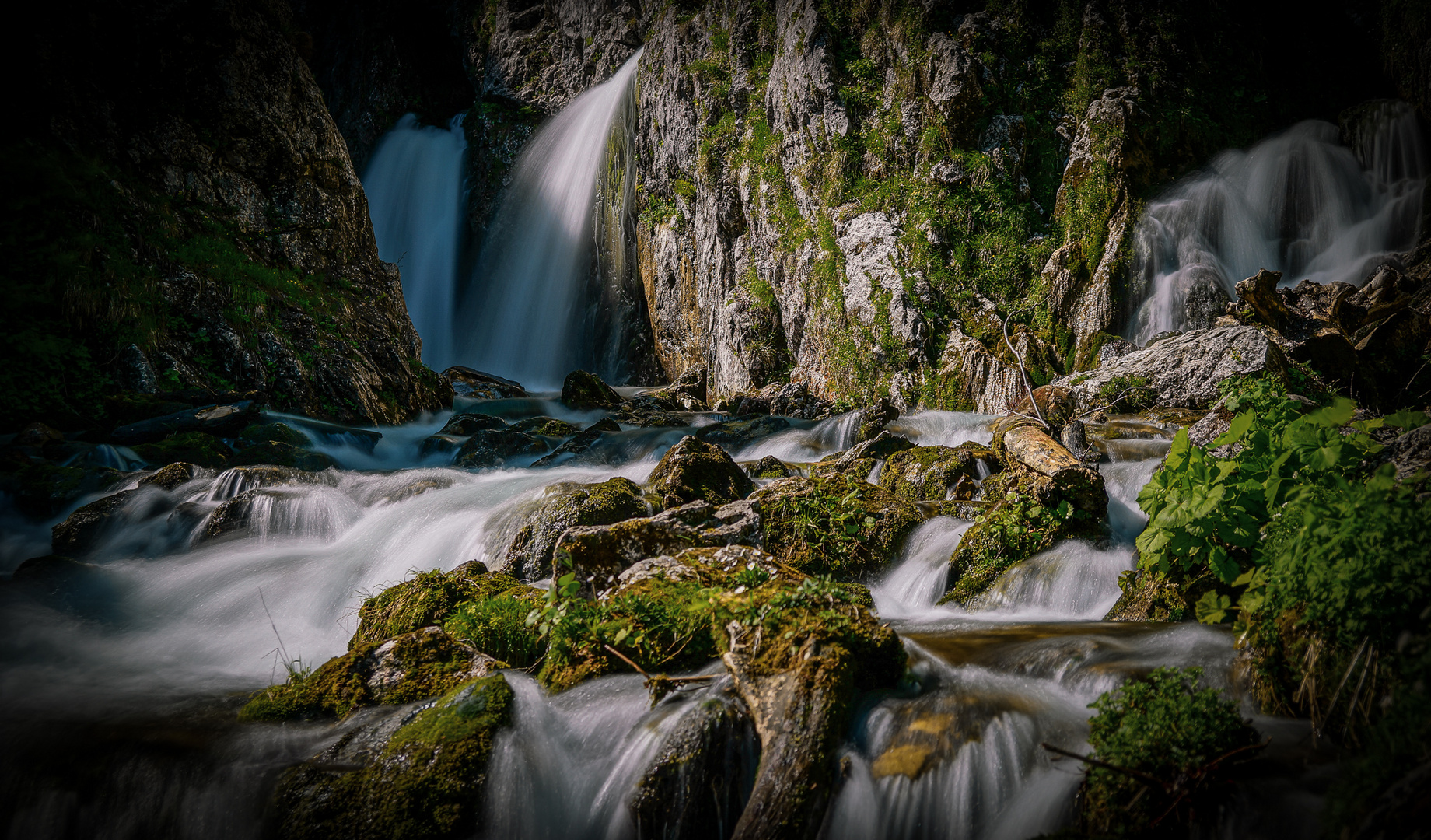 Wunder Wasser