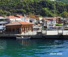 Wunderbare Bosporus