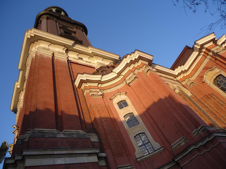 Reformierte Kirche Hamburg