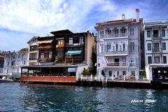 Wunderbares Bosporus