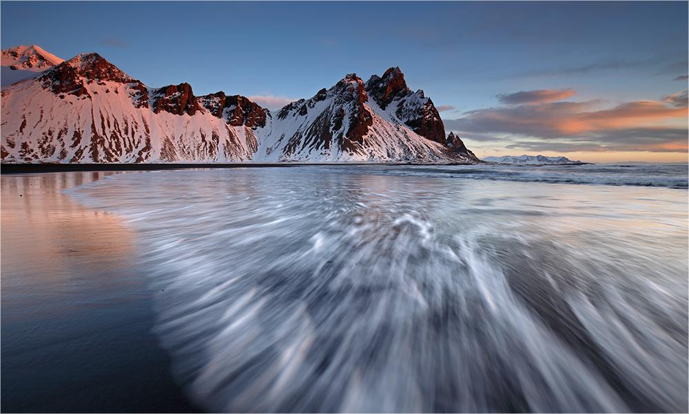 Wunderbares Island