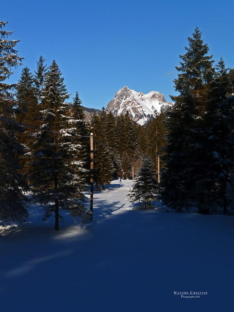 """""""Wunderland bei Tannheim in Tirol 8"""""""