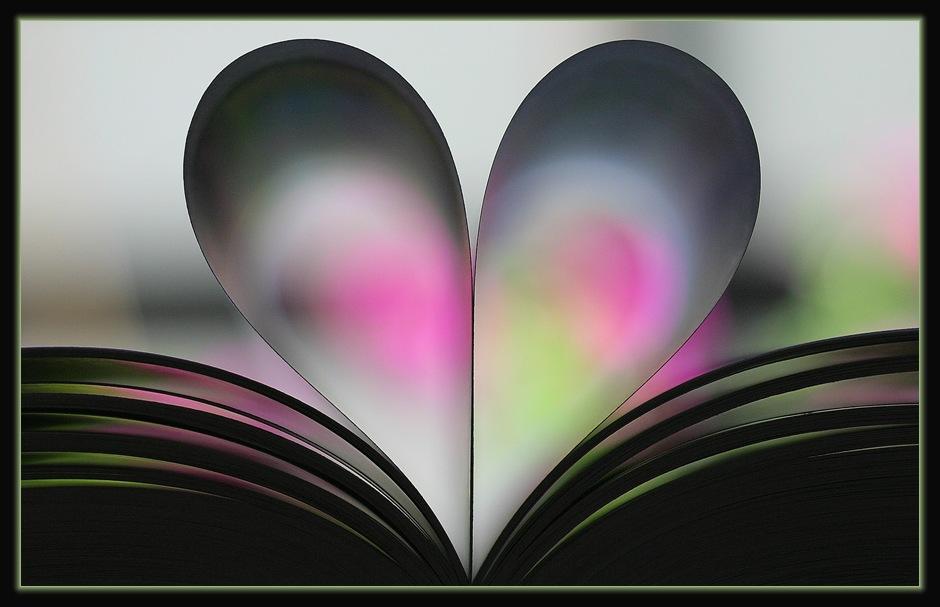 Wunderliches Buch der Liebe