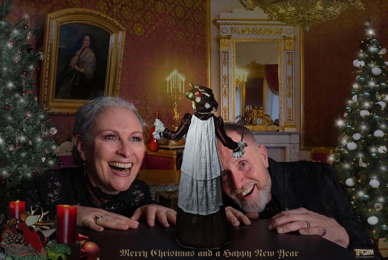 Wundersames Weihnachtsfest