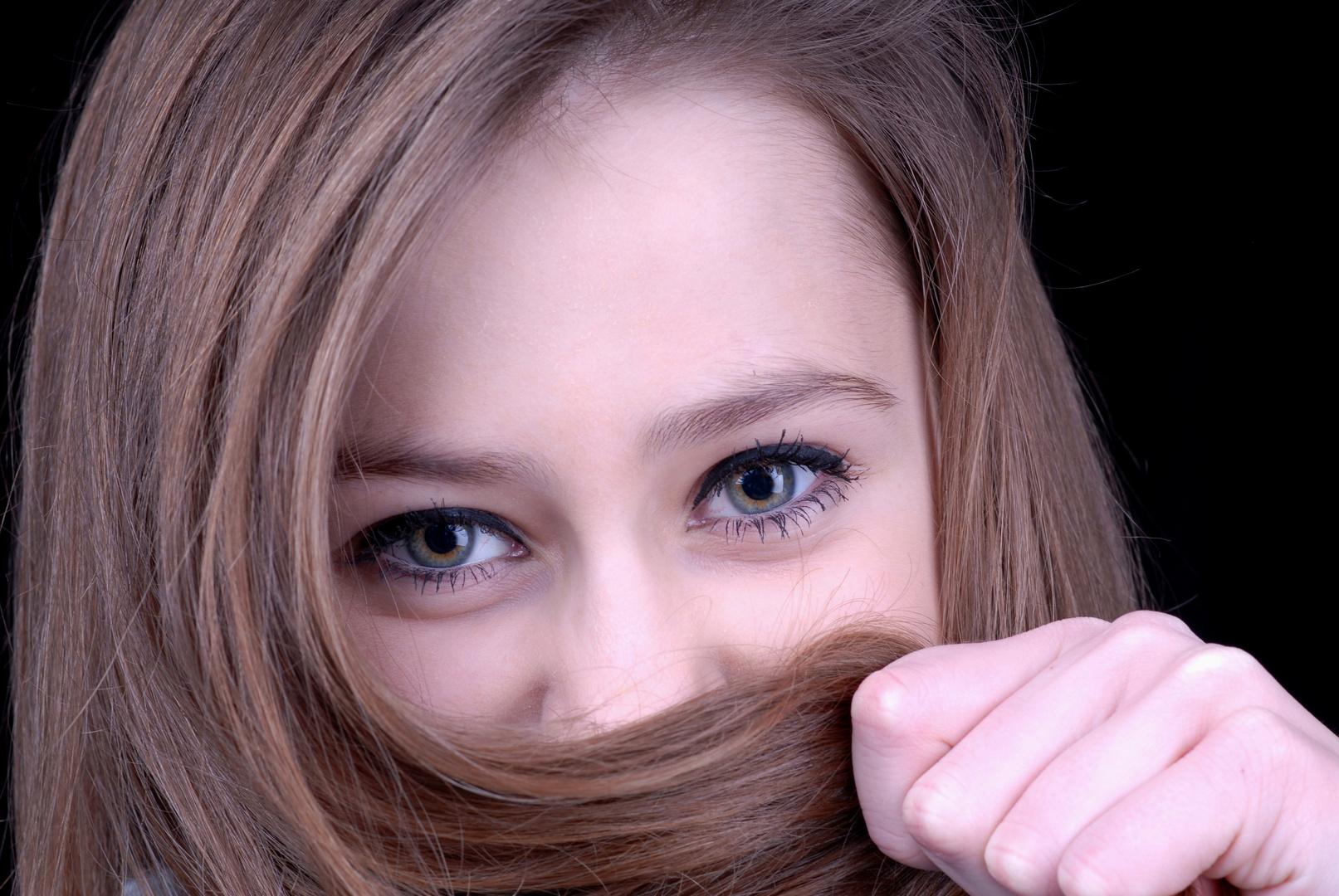 Wunderschöne Augen ;)
