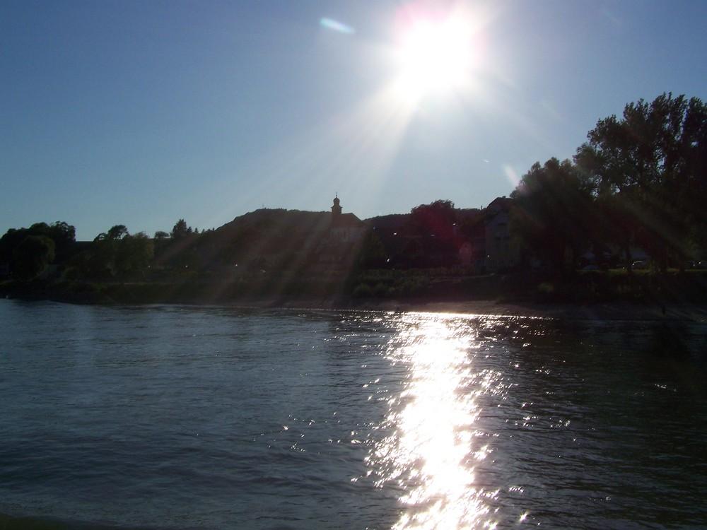 Wunderschöne Donau