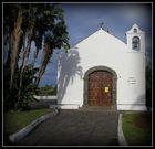 """Wunderschöne Kirche """"Ermita de San Juan Bautista"""" in Puerto de La Cruz, Teneriffa"""