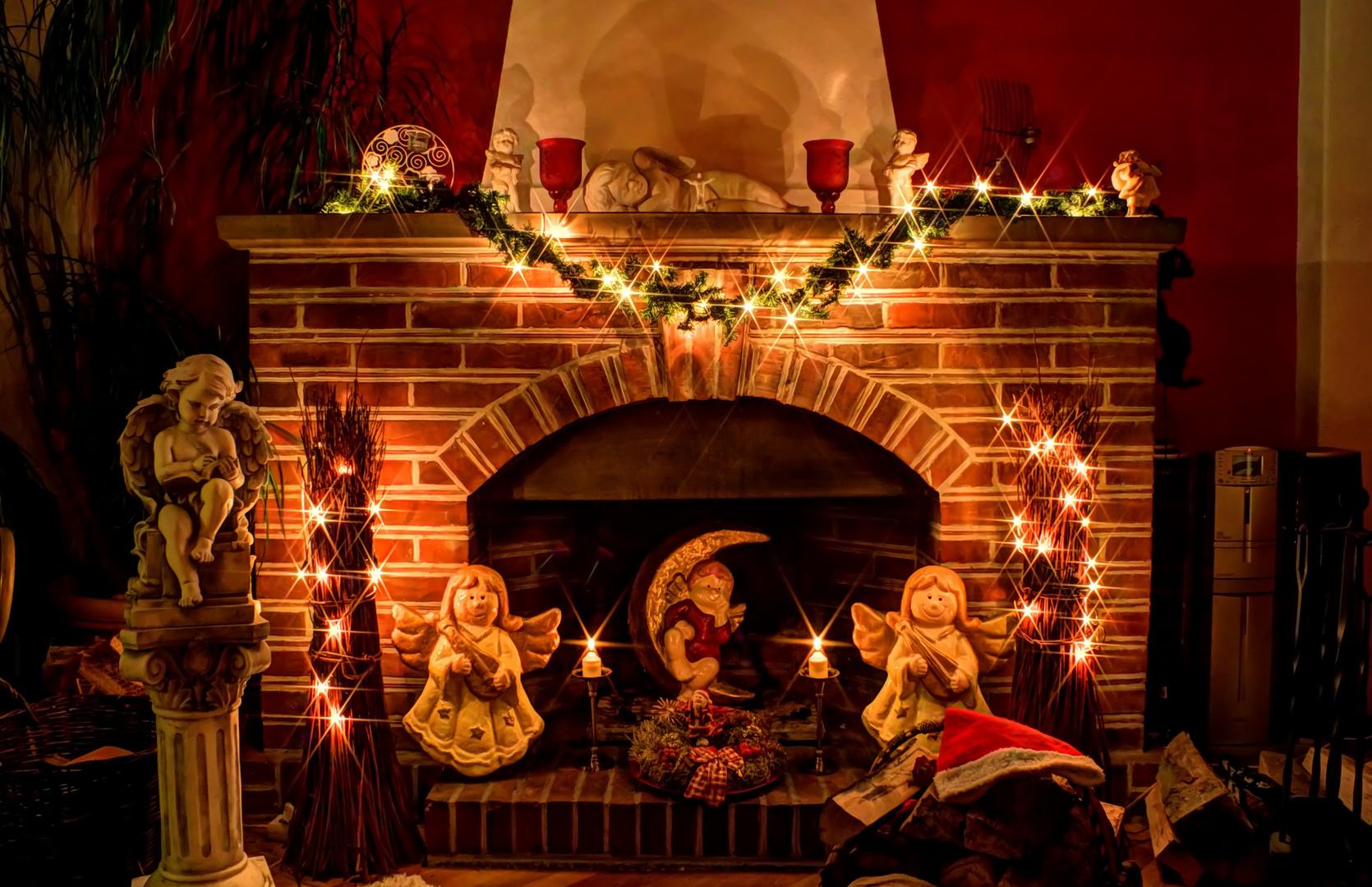 wundersch ne weihnachtszeit foto bild gratulation und. Black Bedroom Furniture Sets. Home Design Ideas